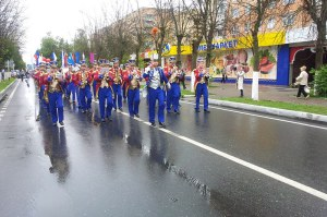 Губернаторский оркестр