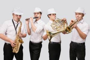 Молодежный оркестр