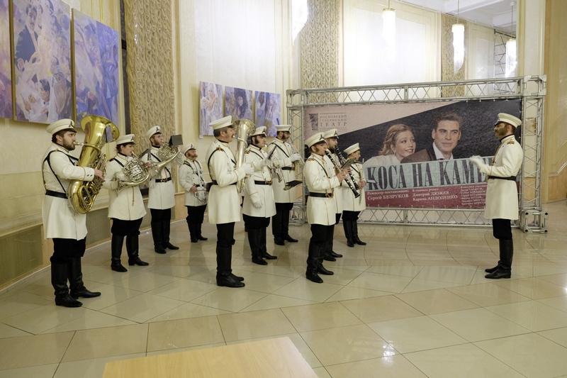 Оркестр Театра Безрукова
