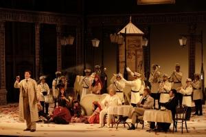 Оркестр Театра