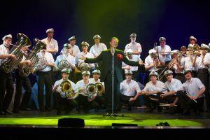 Меньшиков оркестр мечты